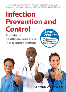 Infection Prevention and Control cover