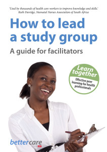 How to lead a study group